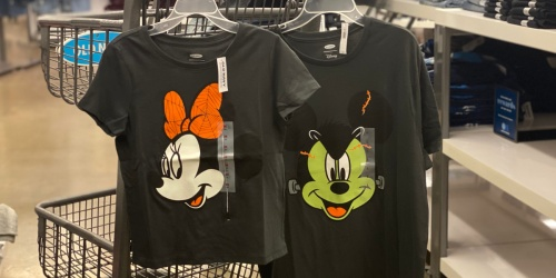 Mickey…Monster?! Check Out These 13 Disney Halloween Shirts