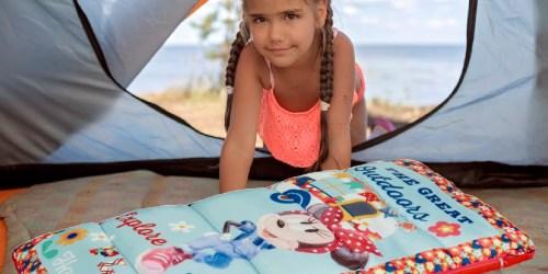 Disney Minnie Mouse Kids Sleeping Bag Only $8 on Walmart.com (Regularly $35)