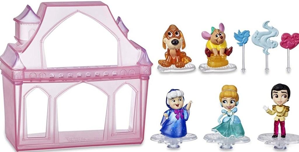 Disney Princess Comics Play Set