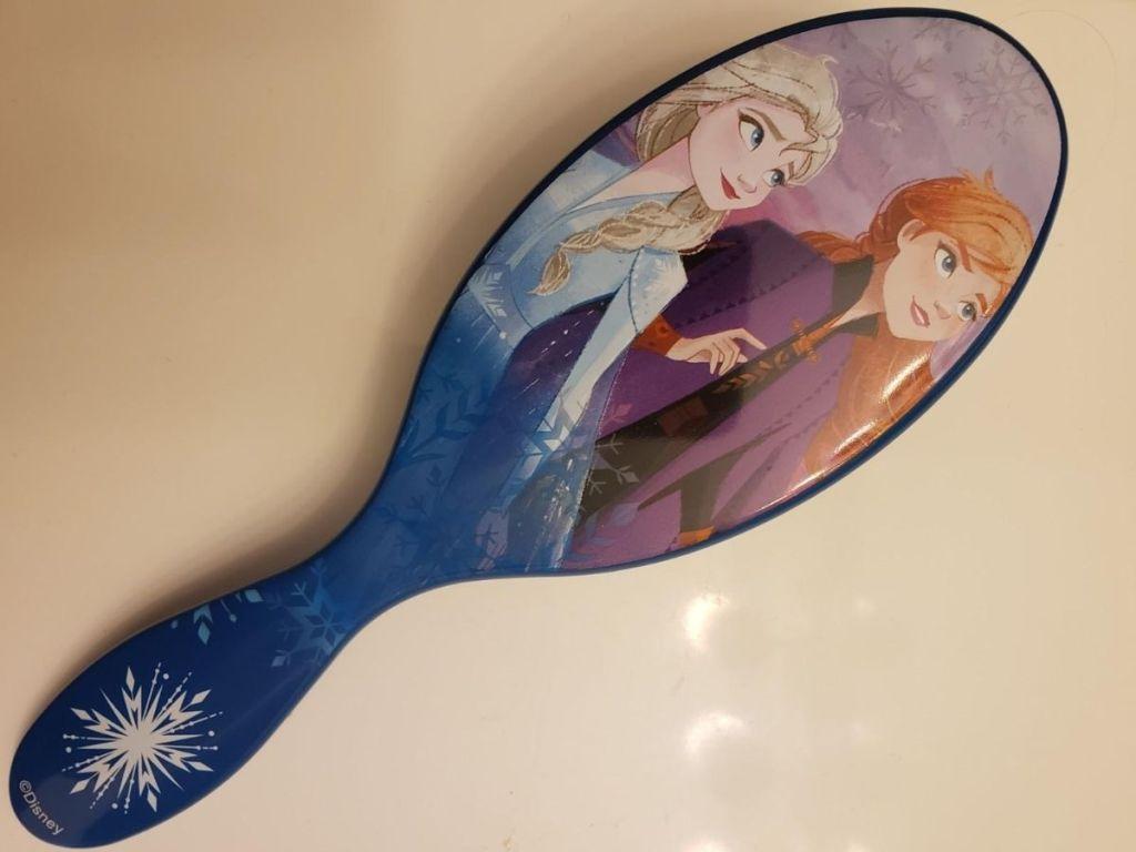 Disney frozen 2 wet brush