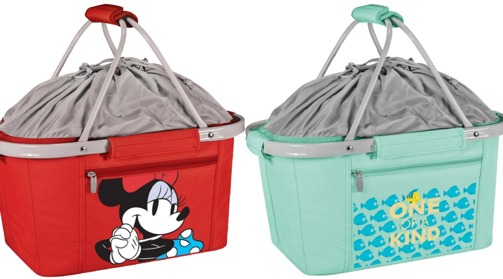 Disney collapsable cooler