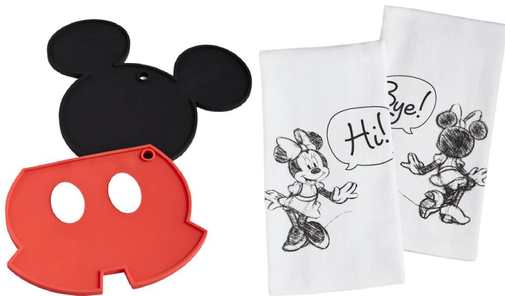 Disney kitchen gear