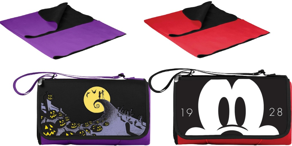 Disney's Blanket Tote Outdoor Picnic Blanket