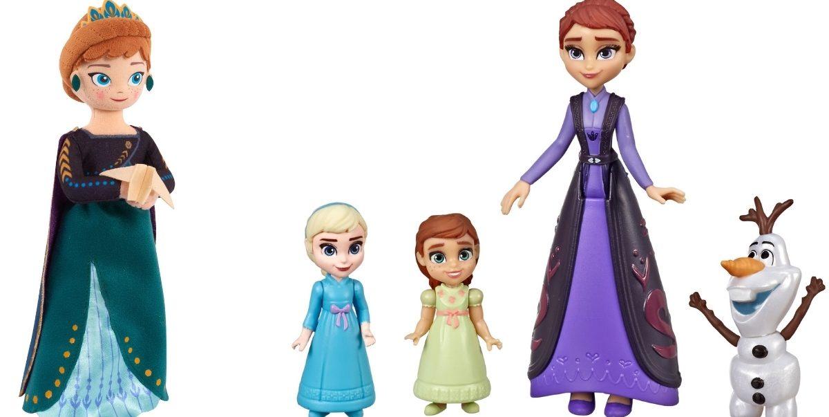 Disney's Frozen 2 Toys at Walmart
