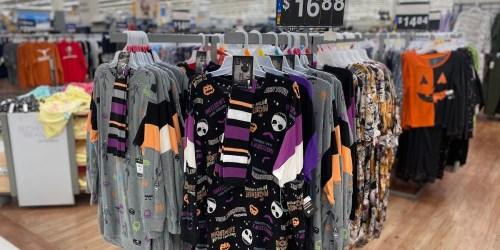 Disney's The Nightmare Before Christmas Sleepshirt AND Matching Socks Only $16.88 at Walmart