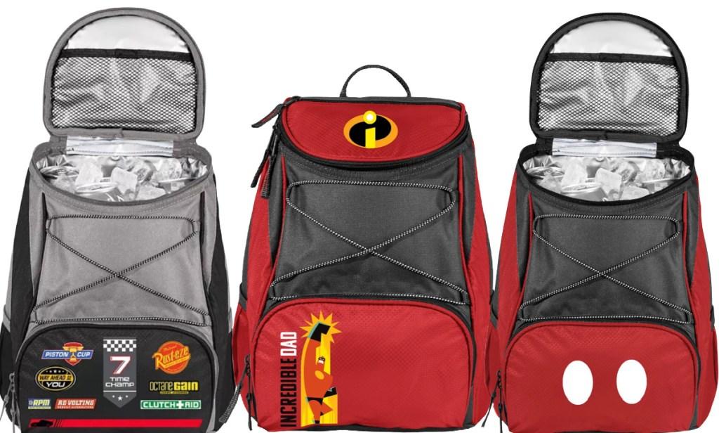 Disney's cooler bags