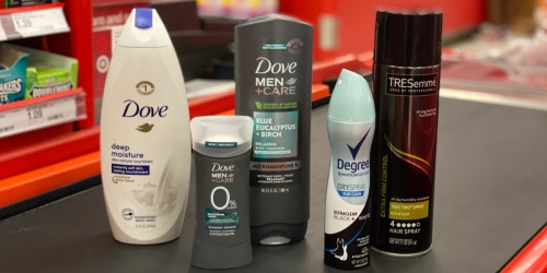 Best Target Weekly Ad Deals 8/15-8/21 (Free $5 Gift Card w/ Personal Care Purchase & More!)