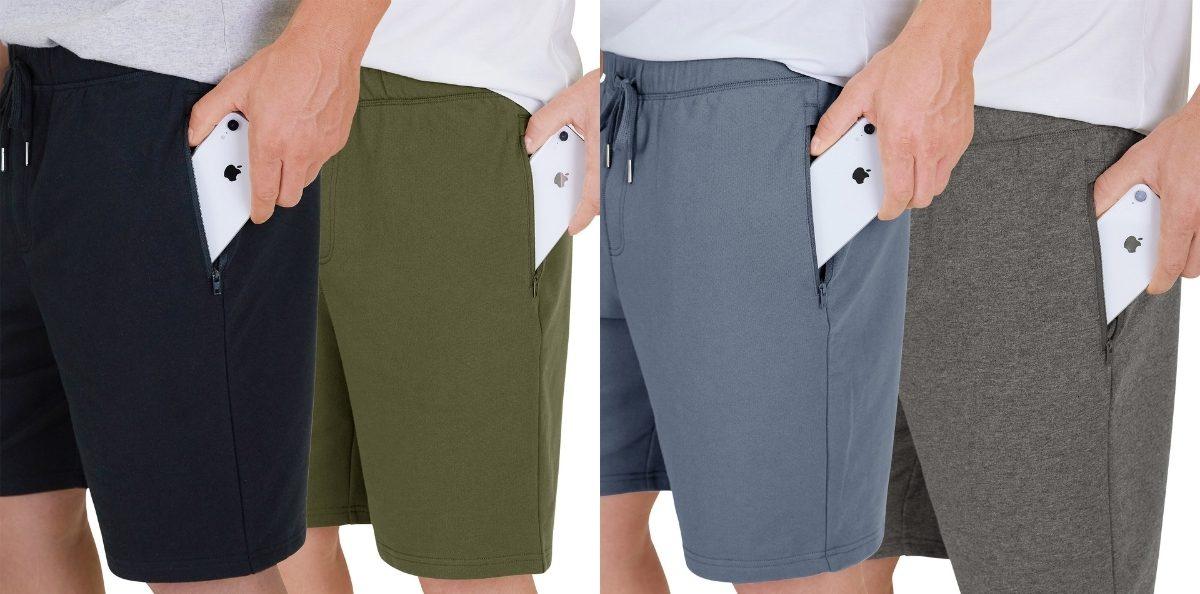 Eddie Bauer Men's Shorts 2-Pack