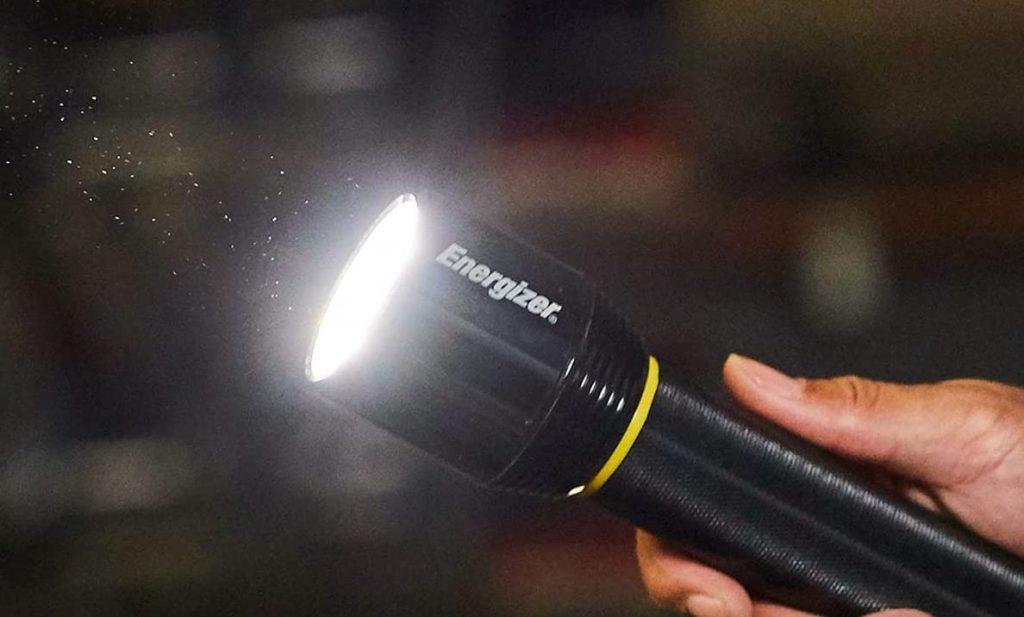Energizer Flashlight