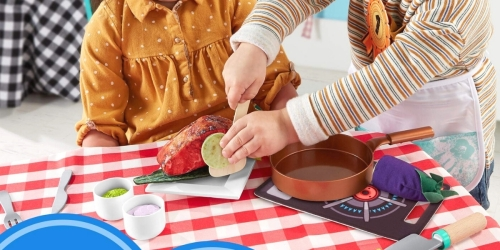 Fisher-Price Head Chef Play Set Only $12.50 on Amazon (Regularly $30)