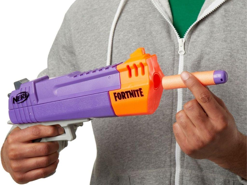 Fortnite Blaster
