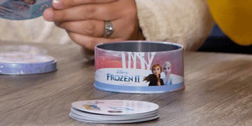 Spot It: Disney Frozen 2 Card Game Only $3.43 on Walmart.com (Regularly $15)