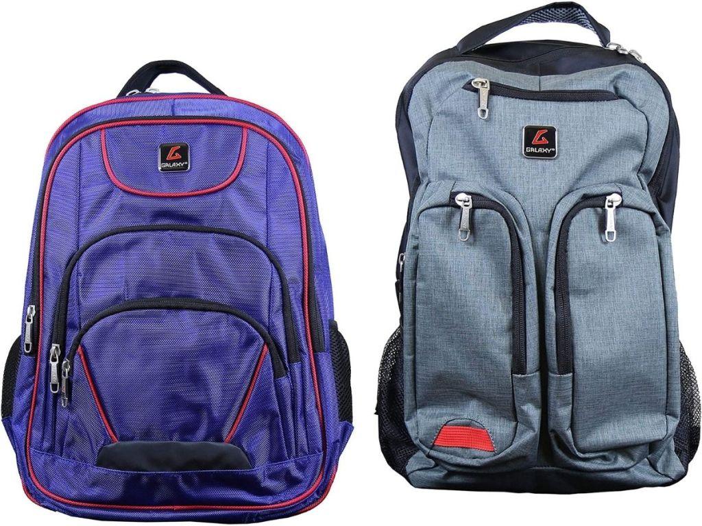GBH backpacks