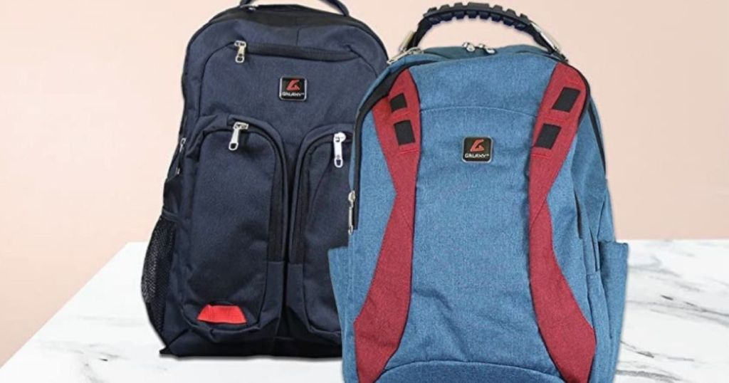 Galaxy by Harvic Backpack