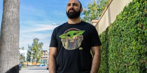 Men's Graphic T-Shirts Just $10 on GameStop.com (Regularly $20)