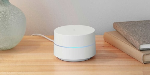 Google Smart Mesh Wi-Fi 4-Pack Only $179.99 Shipped for Costco Members (Regularly $230)