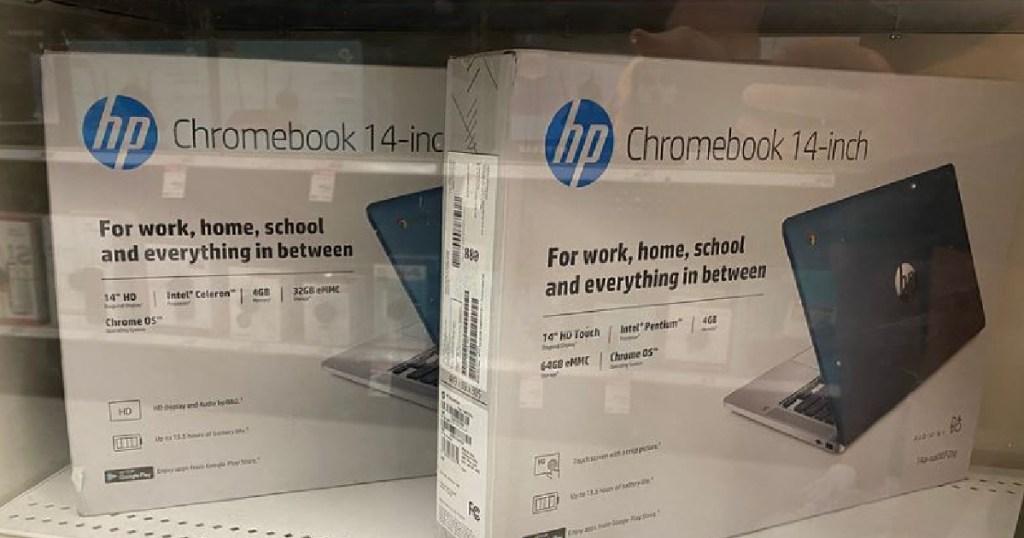 two laptops in case