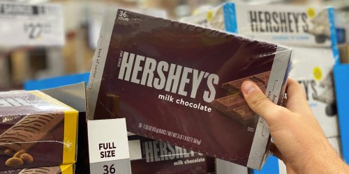 Over $3,300 in Instant Savings for Sam's Club Members   Sweet Savings on Hershey's, Kit Kat & More Candy