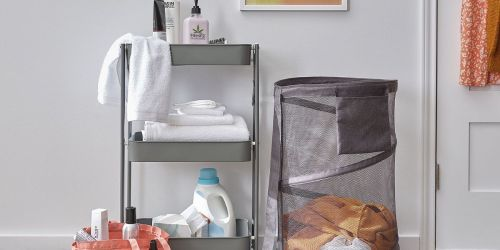 Over 50% Off Dorm Room Essentials on JCPenney