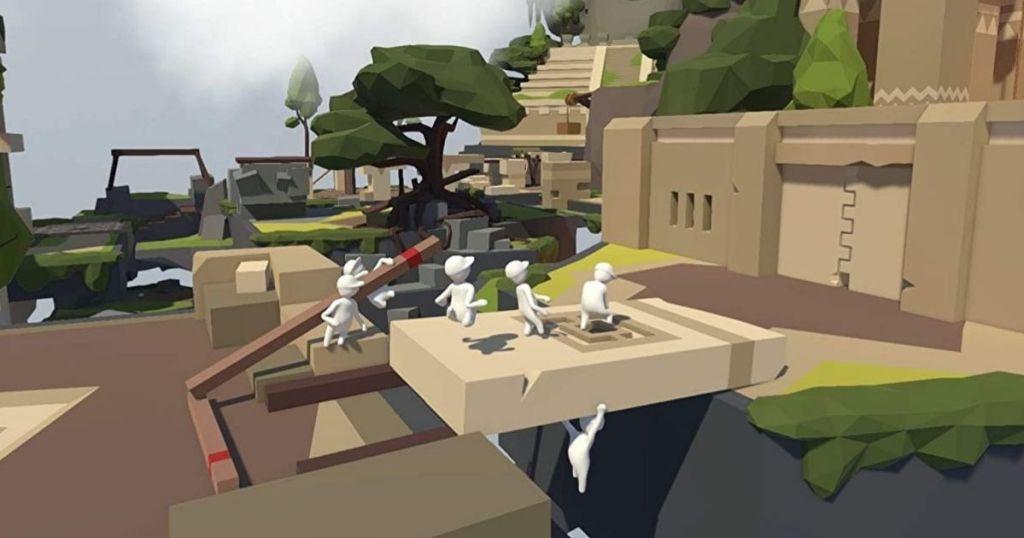 Human Fall Flat Video Game
