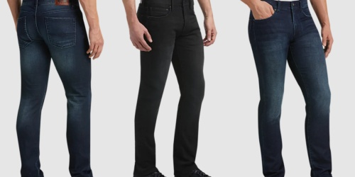 Men's Wearhouse Jeans from $9.99 Shipped (Regularly $60)