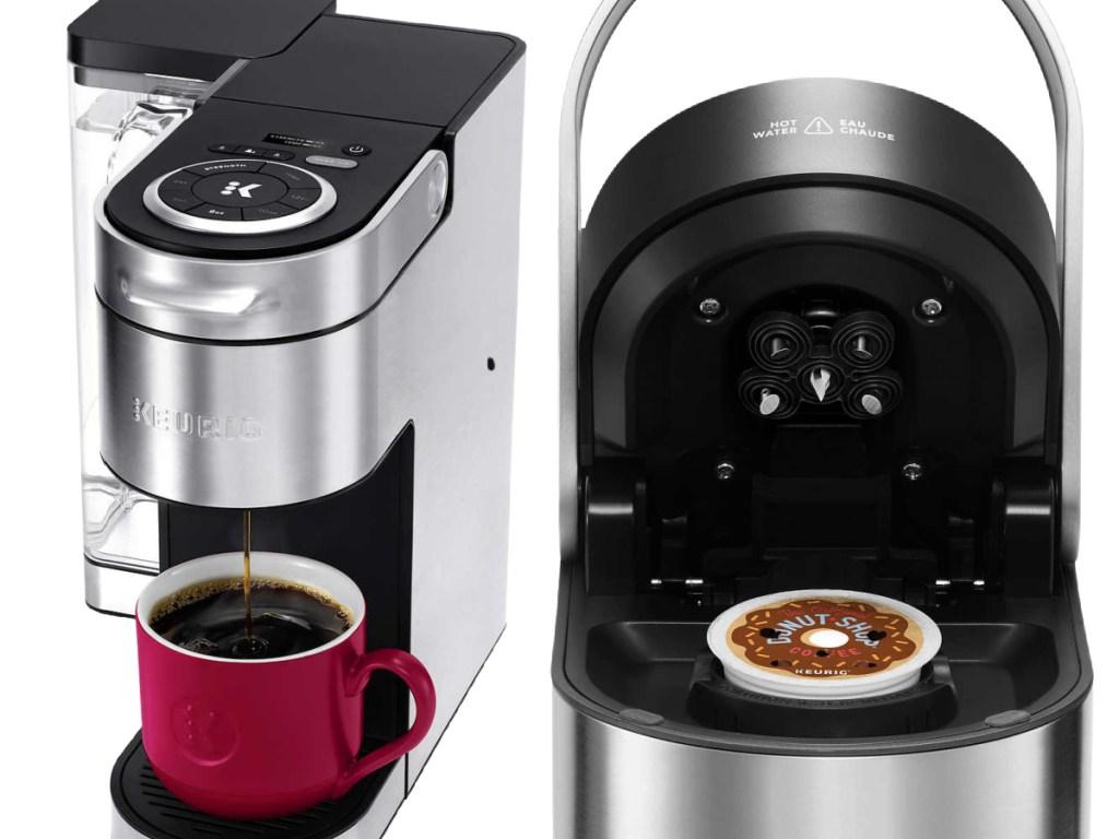 Keurig K-Supreme Plus C Single Serve Coffee Maker