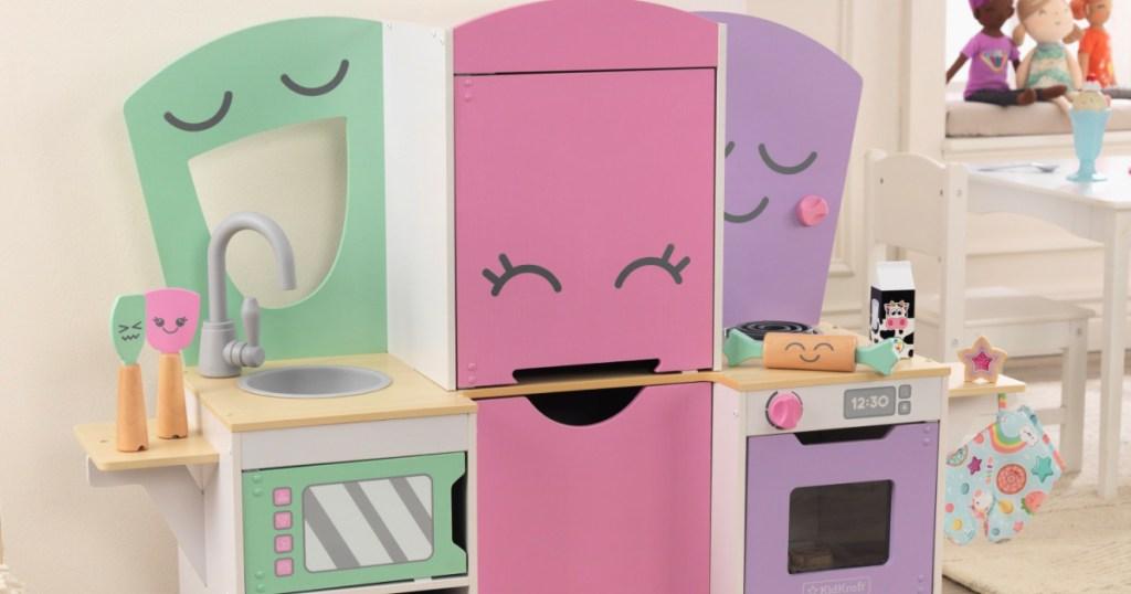 KidKraft Lil' Friends Play Kitchen