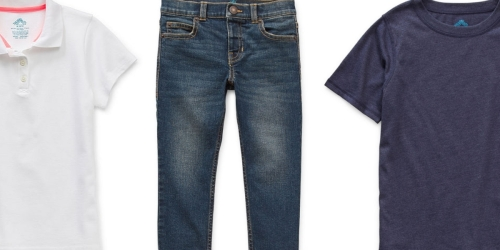 65% Off Kids Adaptive Clothing at JCPenney | Sensory-Friendly & Easy-On, Easy-Off