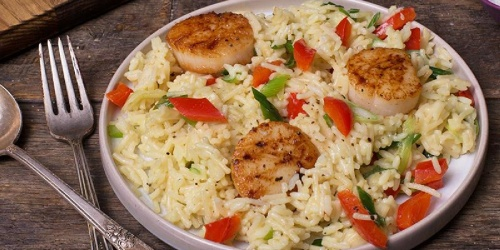 Knorr Rice or Pasta Side Dishes from 71¢ Each Shipped on Amazon