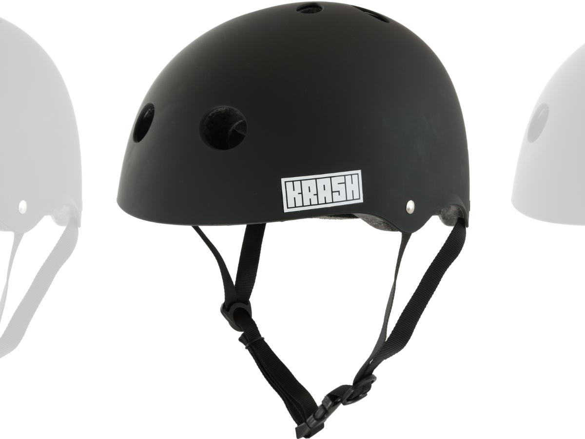 Krash! Bluetooth Speaker Multisport Helmet