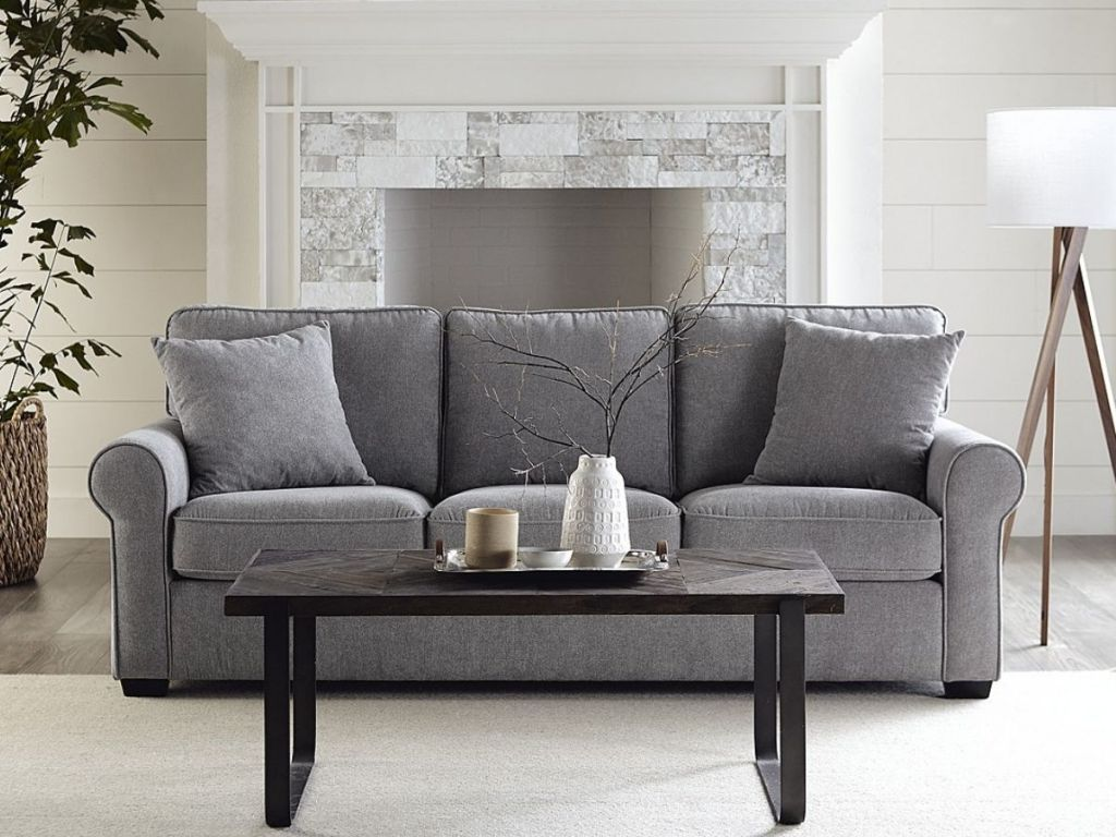 Ladlow Fabric Sofa