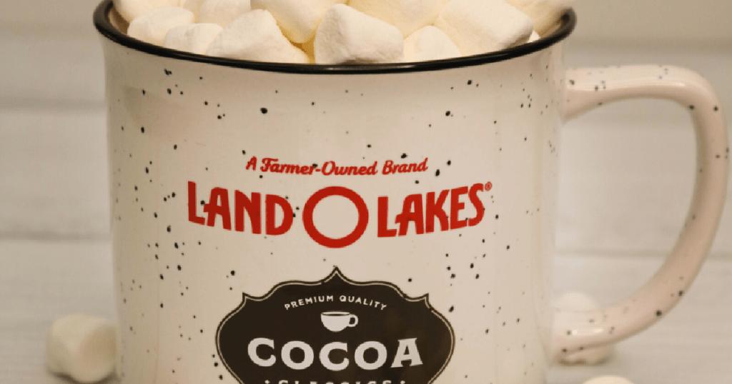 Land O Lakes Cocoa