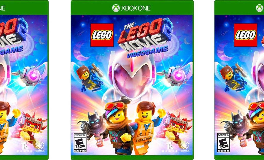 the lego movie 2 video game xbox