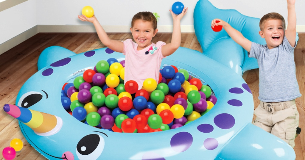 Little Tikes 2-in-1 Play Center