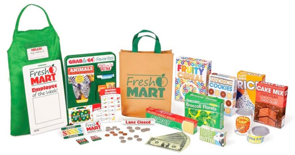 melissa and doug supermarket set