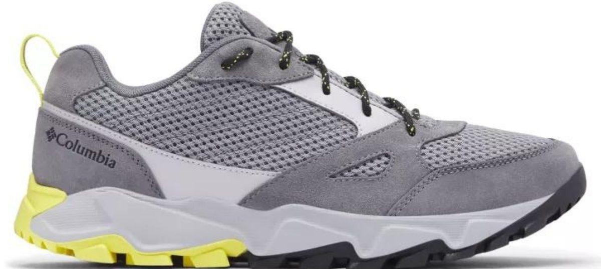 Men's Ivo Trail Breeze Shoe