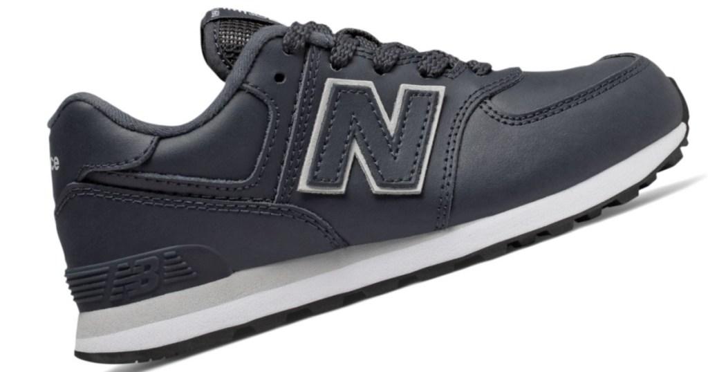 New Balance Big Kid's 574 Shoes