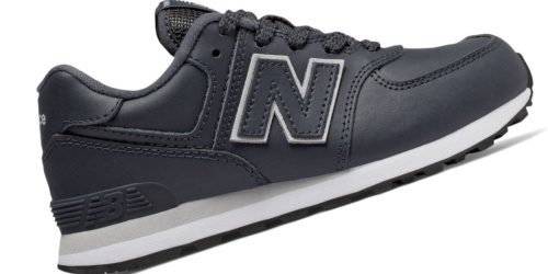 New Balance Kids Shoes Only $24.99 Shipped (Regularly $60)