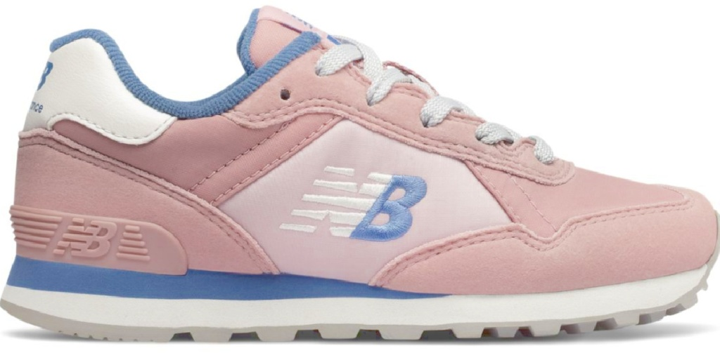 New Balance Kid's 515R Classic Sneakers
