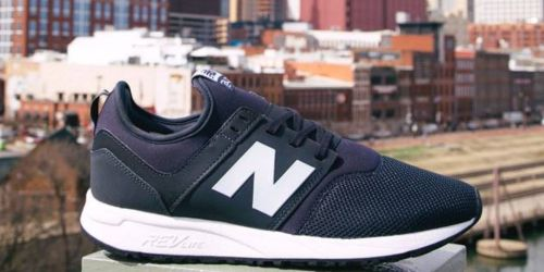 New Balance Men's Shoes Only $39.99 Shipped (Regularly $100)