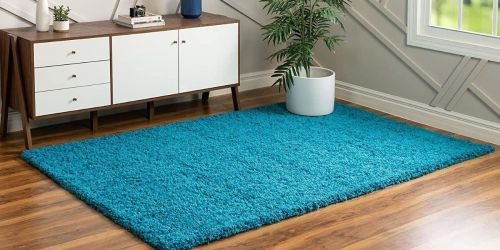 5'x8′ Area Rugs from $44.67 Shipped on Amazon (Regularly $79)