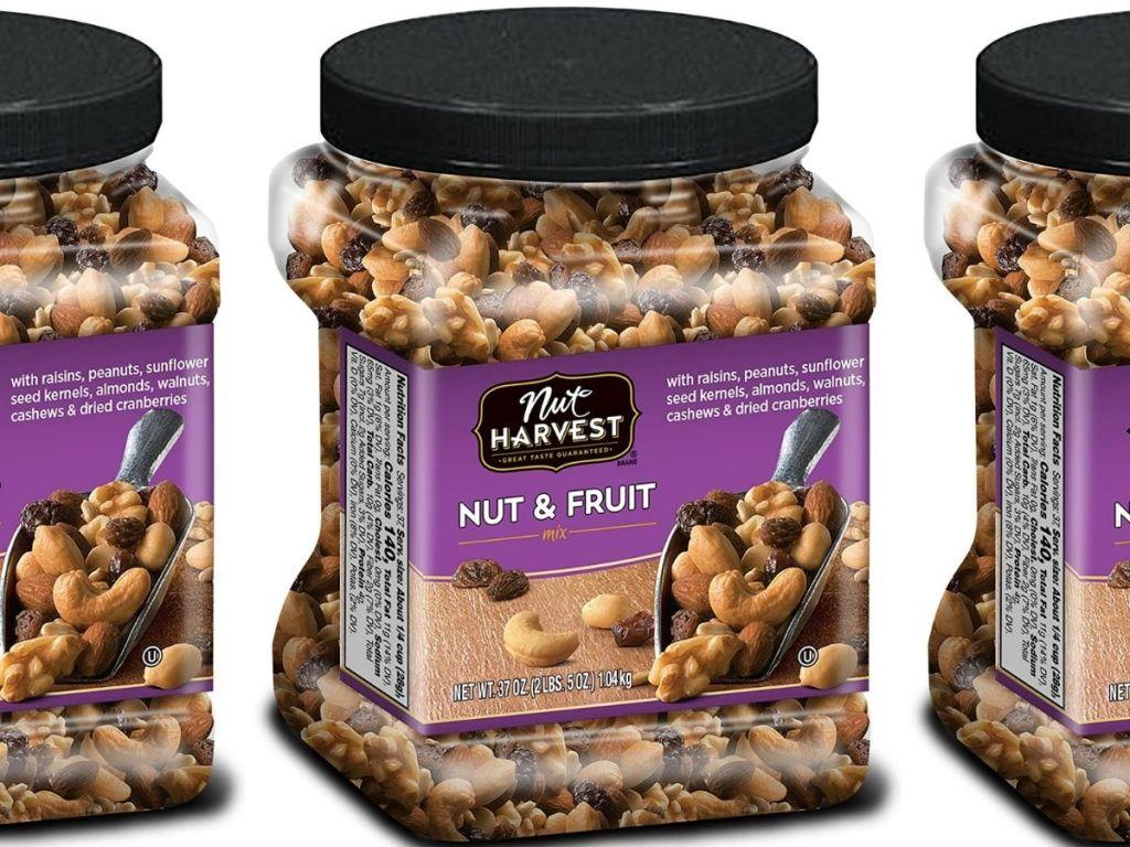 Nut Harvest Nut & Fruit Mix