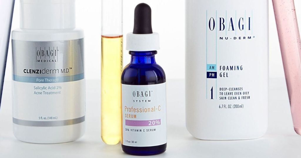 OBAGI Professional C Serum by other Obagi products