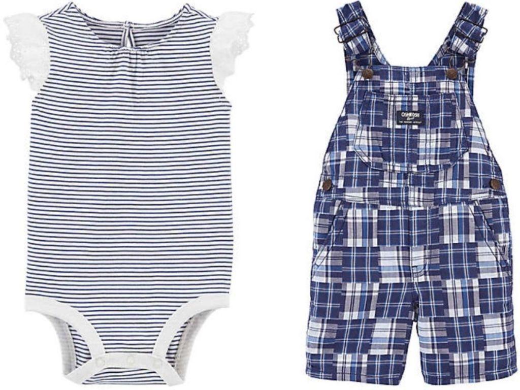 OshKosh Baby Clothes