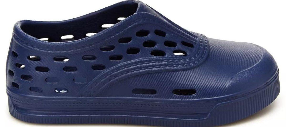 OshKosh B'gosh Raye Toddler Boys' Sneakers