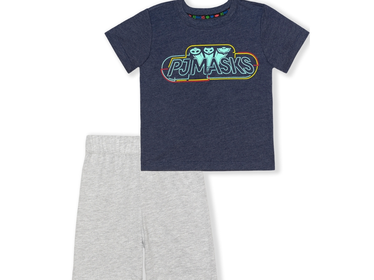 pj masks toddler boys outfit from walmart