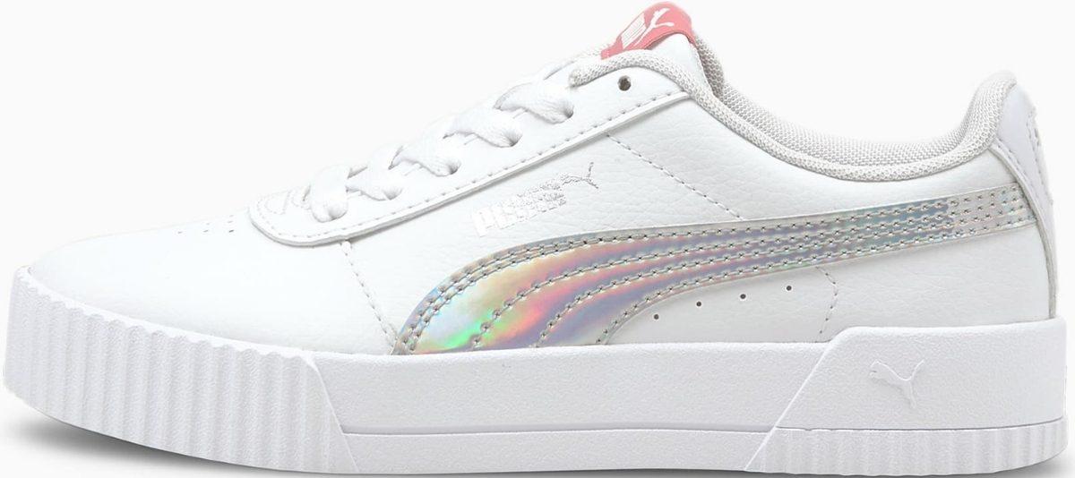 PUMA Carina Rainbow Little Kids' Sneakers