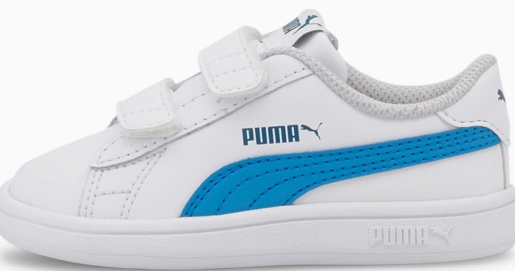 PUMA Kids and Toddler Shoes