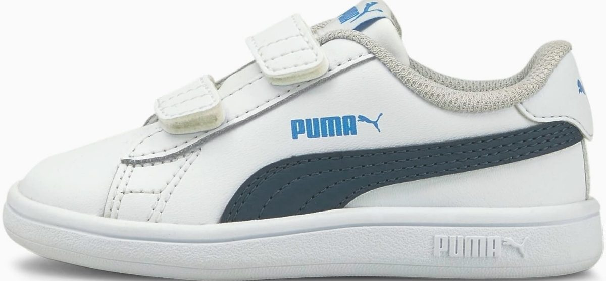 PUMA Toddler Smash v2 Shoes