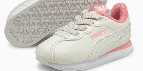 PUMA Shoes for the Whole Family from $12.99 Shipped (Regularly $35)